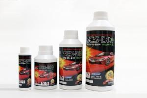 에스지코리아가 자동차 엔진 냉각수활성제 세스바이오를 출시했다