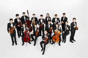발달장애인으로 구성된 비바챔버앙상블이 세계적인 음악가의 재능기부로 연이어 마스터클래스를 개최한다