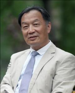 25일 오후3시 충남연구원 초청 강연회를 갖는 중국 3농문제 권위자인 중국인민대학 원톄쥔 교수