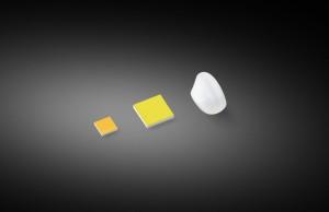 삼성전자가 업계 최고 효율 칩 스케일 LED 패키지를 출시했다