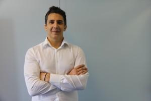 통합 암호화 화폐 솔루션 제공업체 비투브로커(B2Broker) CEO Arthur Azizov