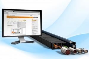 하네싱 케이블부터 에너지 체인 시스템까지 간단하고 빠르게 구성할 뿐만 아니라 사용 수명 계산과 CAD 데이터도 제공하는 이구스 온라인 툴 QuickChain.100