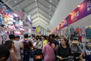 인천 최대 규모의 인천베이비 키즈페어가 26일 열린다