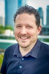 드래곤체인 설립자이자 CEO인 조 로엣