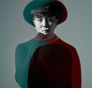 황재완 첫 싱글앨범 보고싶다 자켓 이미지