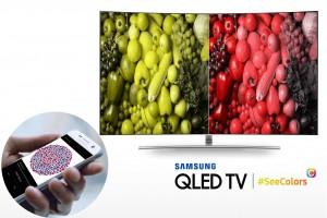 삼성전자가 색각이상자를 위한 TV 앱 씨컬러스 글로벌을 확대한다