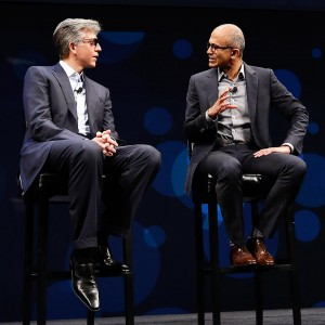 마이크로소프트와 SAP는 현지시간 28일 고객사들이 클라우드 환경에서 성공적으로 비즈니스 혁신을 달성할 수 있도록 지원하는 다양한 서비스를 발표했다