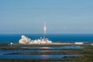 SES-10 Successful Launch