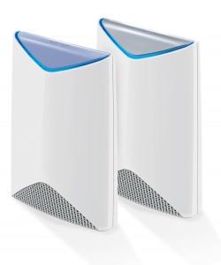 비즈니스용 메시 무선 와이파이 공유기 넷기어 오르비 프로 SRK60 모델
