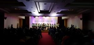 북부지역 장애인들과 함께한 '제6회 누림콘서트'가 성황리에 열렸다