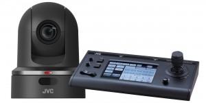 디지털홍일이 기존 아날로그 PTZ 카메라 사용자를 위한 JVC PTZ 카메라 보상 판매 이벤트를 실시한다