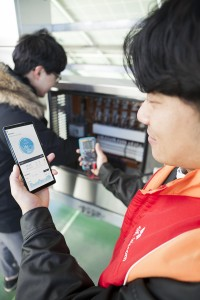 SK텔레콤은 IoT 전용망 로라를 통해 에너지 생산 장비를 원격에서 실시간으로 모니터링 및 제어할 수 있는 서비스를 출시했다