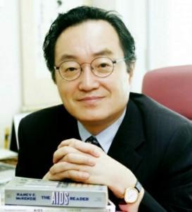 건국대학교 조명환 교수가 12월 1일 아시아·태평양 에이즈학회 회장에 선출됐다