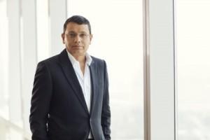 Uday Shankar, President of 21st Century Fox, Asia