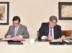 미쓰이화학 애그로와 BASF가 IRAC의 승인을 받은 새로운 작용 양식의 살충제 상용화를 위한 계약을 체결했다