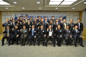 한국 방위산업 발전 및 투명성 제고 학술 심포지엄이 7일 성황리에 개최되었다