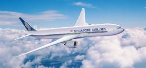 싱가포르항공이 겨울 코트 무료 보관 서비스를 제공한다