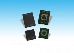 Toshiba Memory Corporation: Automotive UFS products