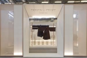 한국전통문화전당이 17일부터 23일까지 프랑스 파리에서 열리는 2018 춘계 메종&오브제에 참가해 전통문화 융복합 상품과 무형문화재 제품 등 총 40여점을 소개한다