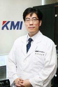 KMI한국의학연구소 신상엽 감염내과 전문의가 대상포진 예방을 위한 최신지견을 공개했다