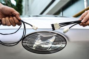 현대·기아차와 시스코가 차량 내 네트워크의 신사양을 공개했다