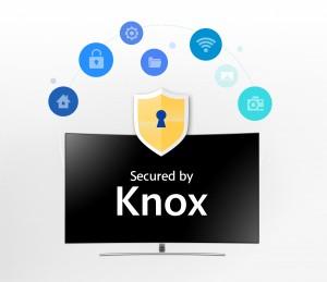 삼성전자는 3년 연속으로 TV업계의 유일한 국제공통평가기준 CC로부터 보안성 인증을 받았으며 더불어 TV를 이용한 지불결제 서비스 관련 보안 인증인 PCI DSS도 획득했다