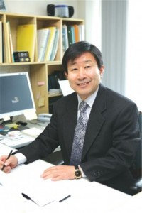 건국대 문과대학 김성민 교수가 한국철학사상연구회 회장에 선출됐다