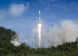 SES-15 Enters Commercial Service to Serve the Americas