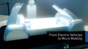 소형 전기차용 확장형 e파워트레인 플랫폼