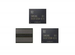 삼성전자가 16Gb GDDR6 그래픽 D램을 양산한다