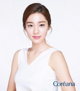 코리아나화장품이 배우 설인아를 전속 모델로 발탁했다