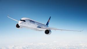 루프트한자 독일항공이 내달부터 인천-뮌헨 노선에 차세대 항공기 A350-900을 신규 도입한다