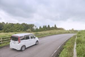 여행박사는 일본 여행 시 렌터카를 활용하는 비율이 증가하고 있다고 밝혔다