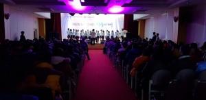 경기도장애인복지종합지원센터가 21일 제7회 누림콘서트 – 이야기 피는 2월을 개최한다