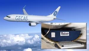Telair가 신규 New Flexible Loading System™에 대한 인증을 획득했다