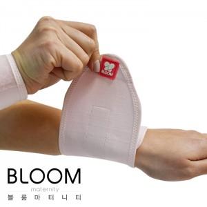 블룸마터니티 블룸액티브가 기능성 임산부 손목보호대를 출시했다