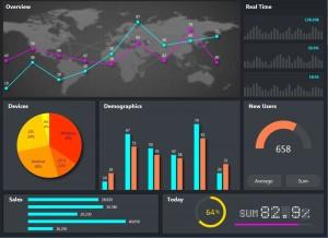 데브기어가 델파이용 멀티 플랫폼 앱 UI·UX 컴포넌트 래피드 디자인을 출시했다