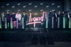 소니뮤직엔터테인먼트와 텐센트뮤직엔터테인먼트그룹이 일렉트로닉 댄스 뮤직 레이블인 리퀴드 스테이트 설립을 발표했다