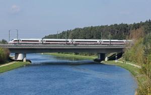 레일유럽이 유럽 대표 기차 상품을 한시적 할인하는 프로모션을 실시한다