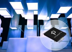 고효율과 매우 낮은 대기 전력을 특징으로 하는 파워 인테그레이션스의 LYTSwitch-6 LED 드라이버는 스마트 조명 및 밸러스트 애플리케이션에 이상적이다