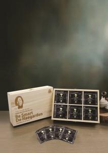 해가든이 설날 기념 가족 건강 프로모션을 실시한다. 사진은 다슬기 액기스