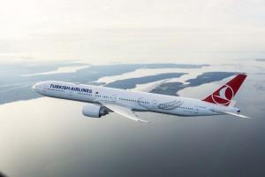 터키항공이 1월 총 여객 수송 실적에서도 꾸준한 증가세를 이어가고 있다