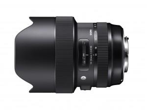 세기P&C가 시그마의 새로운 렌즈인 A 14-24mm F2.8 DG HSM을 공개했다