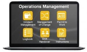 오퍼레이션 매니지먼트는 Operational Excellence Transformation를 위한 운영 위험요소 관리 기술이다
