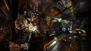 KT와 드래곤플라이가 MWC 2018에서 멀티플레이 VR 게임 스페셜포스 VR: UNIVERSAL WAR를 선보인다