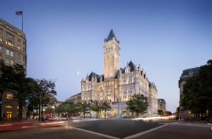 트럼프 인터내셔널 호텔 워싱턴 D.C.