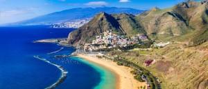 카약이 최근 공개한 데이터에 따르면 인기 방송 프로그램을 통해 소개된 해외 지역에 대한 한국인 여행객의 관심도가 여전히 강한 것으로 나타났다. 사진은 스페인 테네리페섬