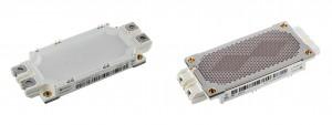 인피니언 테크놀로지스가 출시한 EconoDUAL 3 모듈 제품