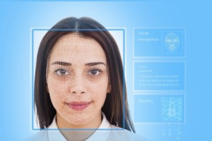 Facial recognition for digital identity