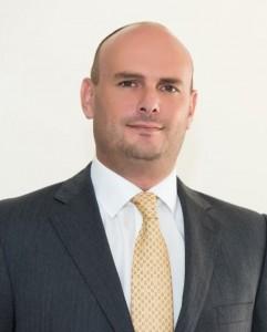 금융업용 차세대 매니지드 IT 서비스 사업자인 RFA EMEA 지사 고객개발부문장에 임명된 리처드 머클